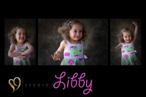 Libby's display multi-print photography ideas.