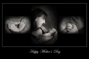 Mothers day special offer. Studio 9 portrait photography.